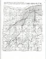 Map Image 005, Cooper County 1978